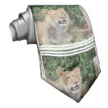 Lion Roar Custom Ties