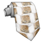 Sweet Lion Neck Ties
