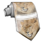Sweet Lion Neck Wear